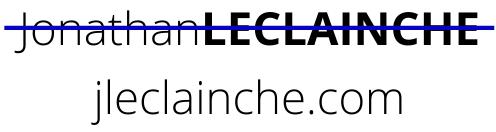 JLeclainche.com